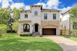 4321 Jim West Street, Bellaire, TX 77401