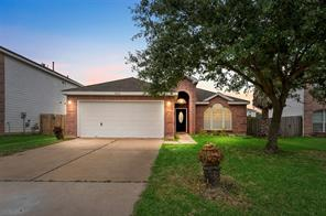 4610 Evergreen Meadow, Katy TX 77449