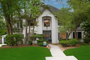 10 Rustic View, The Woodlands, TX, 77381