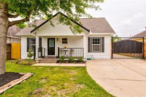 305 Elm, Pasadena TX 77506