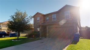 2206 Hackberry Bank, Rosenberg TX 77471