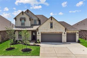 24215 Ivory Sunset Lane, Katy, TX 77493