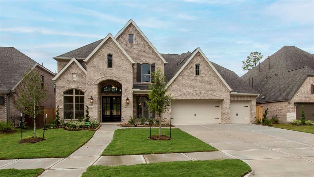 16619 Little Woodstar Court, Humble, TX 77346