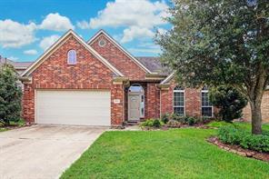 18643 Camellia Dale, Houston, TX, 77084