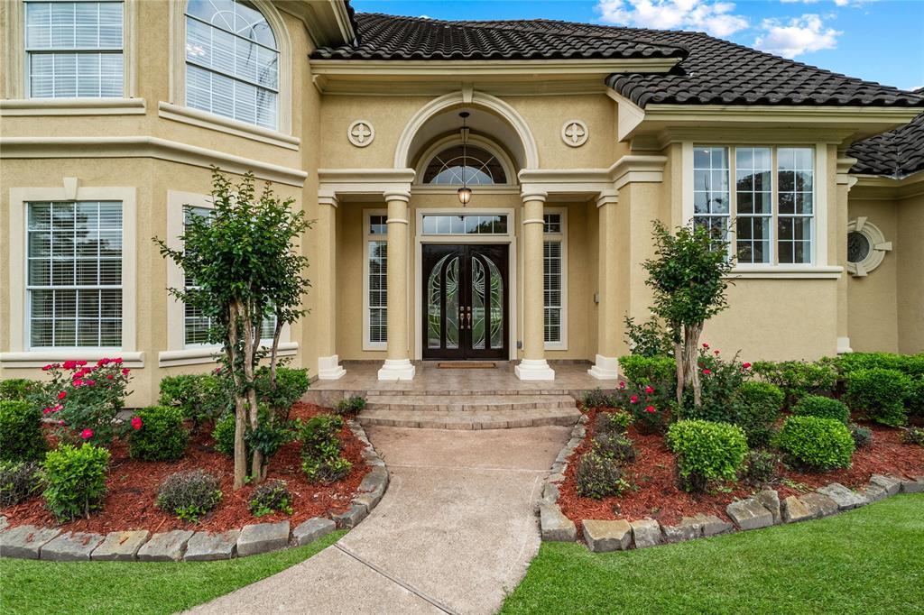13515 Boudreaux Estates Drive, Tomball, TX 77377