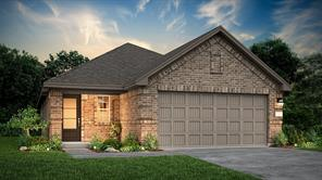 18402 Summit Ranch Drive, Hockley, TX 77447