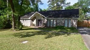 783 Holly Springs Drive, Conroe, TX 77302