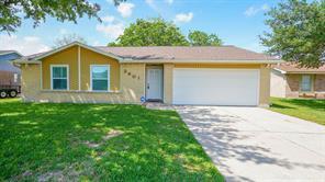 2601 Green Valley, Deer Park TX 77536