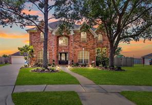 22423 Rolling Meadow Lane, Katy, TX 77450