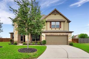 2845 Farlow Lane, Manvel, TX 77578