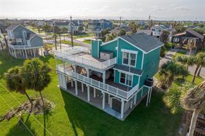 13827 Pirates Beach, Galveston TX 77554