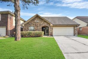 13546 Cabrera, Houston TX 77083