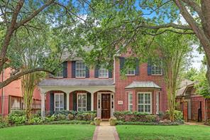1815 Albans, Houston TX 77005