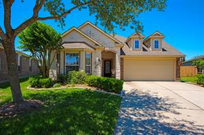 2768 Lomelina Lane, League City, TX 77573