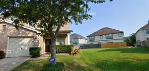 13122 Cressida Glen, Houston TX 77072