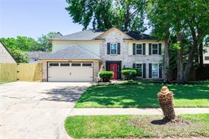 2307 Parkview, Pearland TX 77581