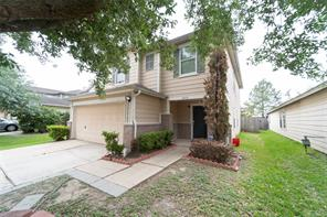 8518 Village Hollow, Houston TX 77072