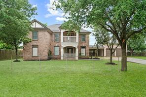219 Texas Avenue, Arcola, TX 77583
