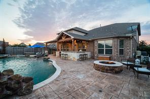 19603 Pecos Bend Court, Cypress, TX 77433
