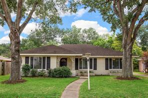 3823 Murworth, Houston TX 77025