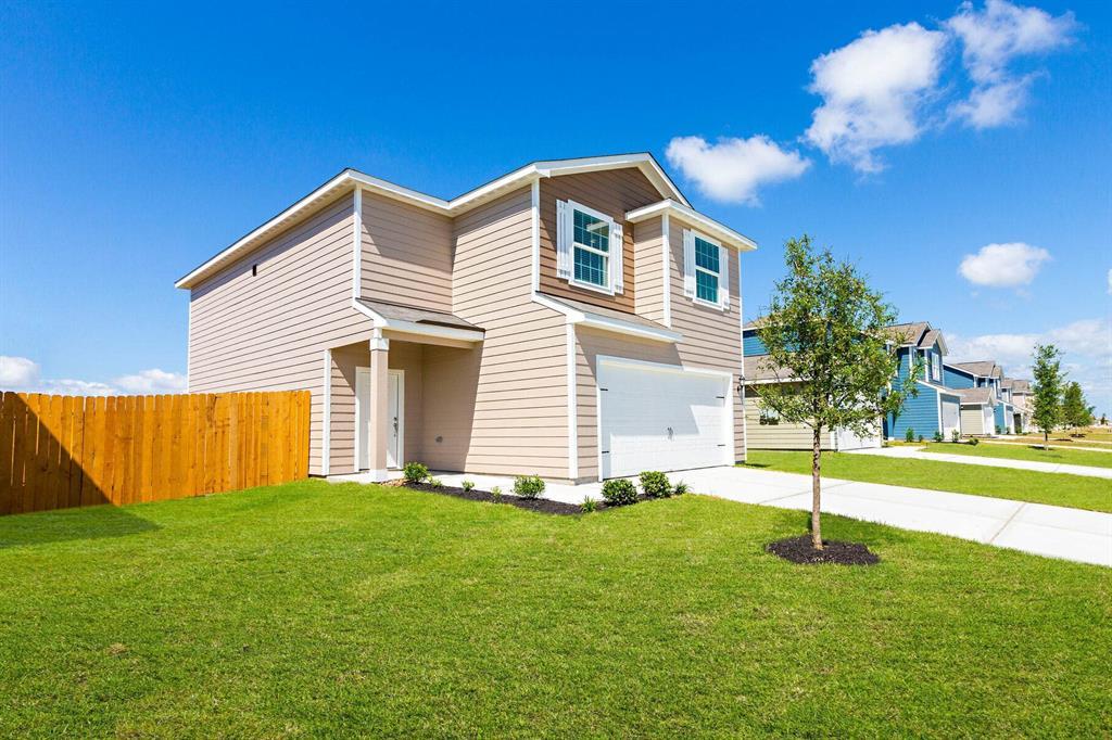 8411 Bermuda Blue Road, Cove, Texas 77523, 3 Bedrooms Bedrooms, 10 Rooms Rooms,2 BathroomsBathrooms,Single-family,For Sale,Bermuda Blue,70784704