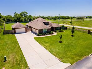 102 Lago Circle, Santa Fe, TX, 77517