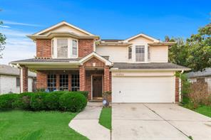18030 June Forest Drive, Humble, TX 77346