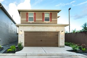 1842 Commons Hill, Houston, TX, 77080