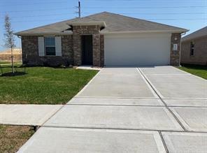 22703 Petrizzi Lane, Katy, TX, 77493