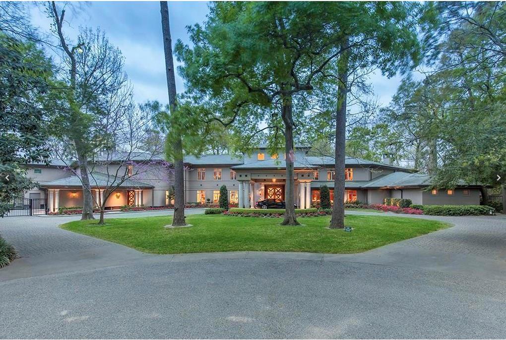 108 Shasta Drive, Hunters Creek Village, TX 77024