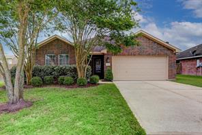 1802 Majestic Oak Drive, Pearland, TX 77581