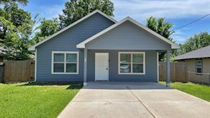 8114 Record Street, Houston, TX 77028