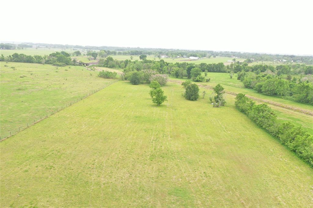 Incredibly conveniently located property at the end Turner Rd.  A few trees, a creek and open pasture.