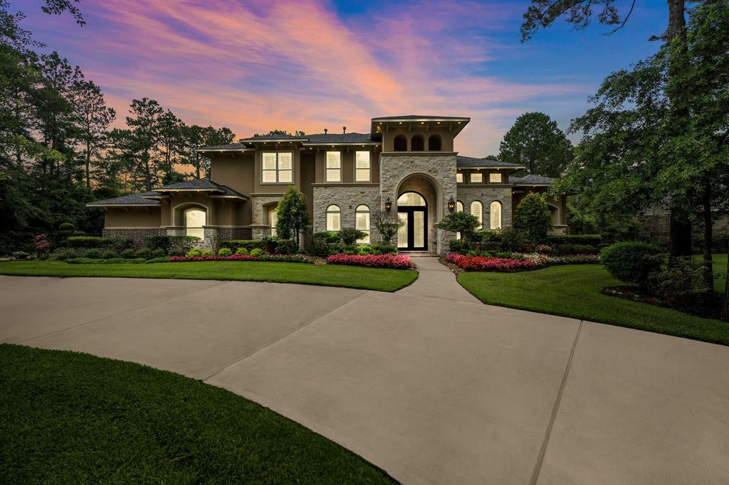 11934 Waterford Estates Court, Tomball, TX 77377