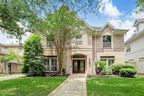 103 Whipple Drive, Bellaire, TX 77401