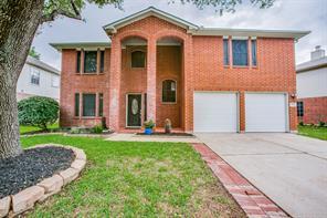 3034 Texas Oak Drive, Katy, TX 77449