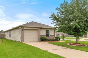 4602 Tulip Garden Court, Richmond, TX 77469