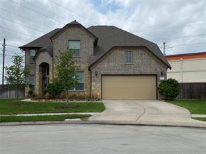 9403 Peralta Creek Court, Cypress, TX 77433
