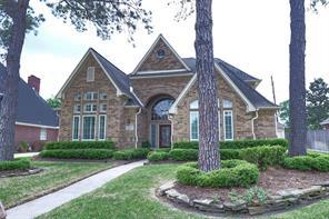 8415 Rockford Hall Drive, Spring, TX 77379