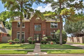 18003 Silver Ash Lane, Houston, TX 77095