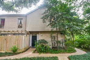 2100 Tanglewilde Street #83, Houston, TX 77063