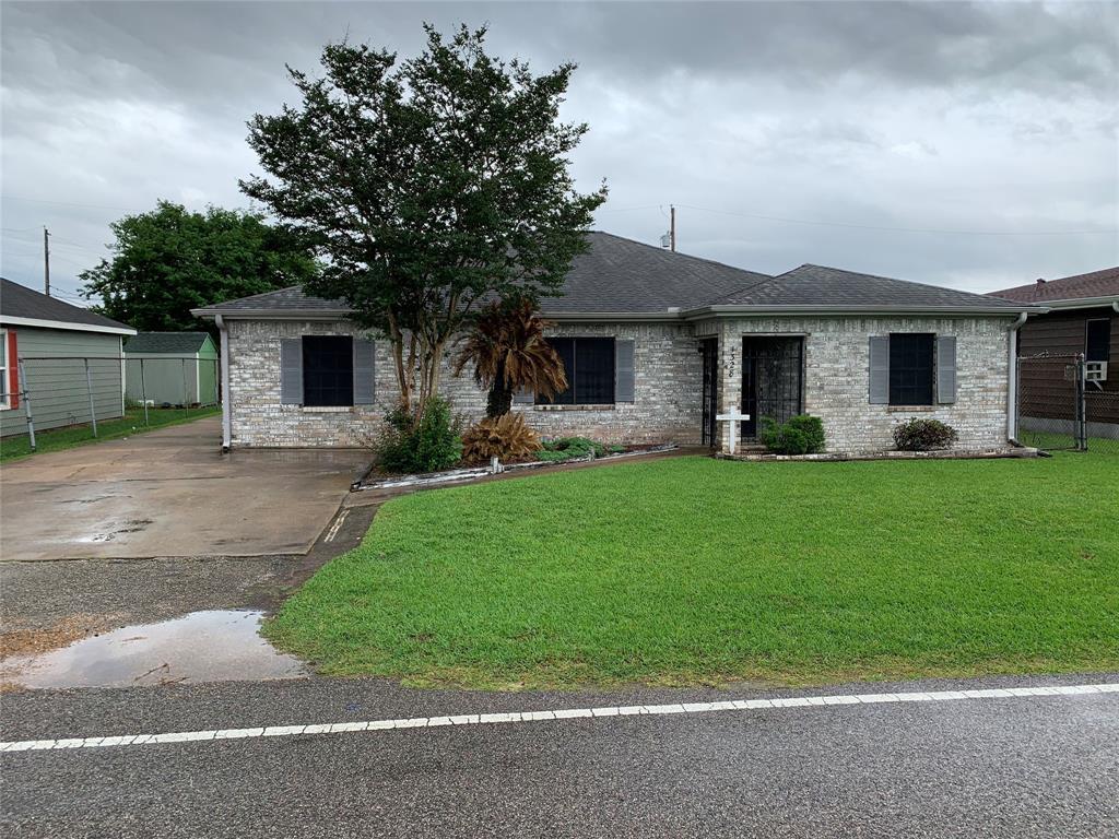 1328 60th Street, Port Arthur, TX 77640
