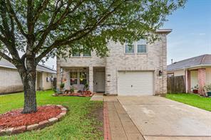 13130 Gatton Park, Houston TX 77066