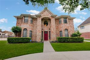 3122 Sherwood Bend, Houston TX 77068