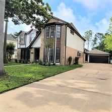 12419 Ella Lee, Houston TX 77077