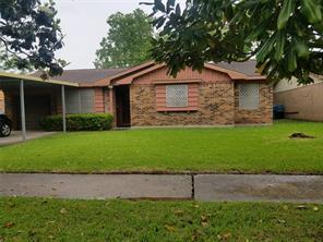 14507 Alkay, Houston TX 77045