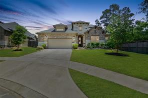 519 Pearl View Lane, Pinehurst, TX 77362