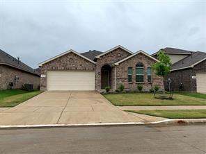 2444 Larimar Drive, Aubrey, TX 76227