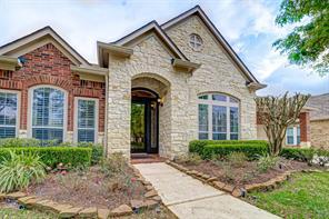 25622 Corey Cove Lane, Katy, TX 77494