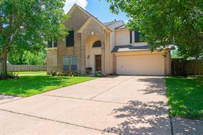 1738 Oak Valley Drive, Kemah, TX 77565